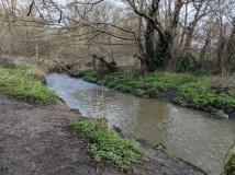 Kipsy's River